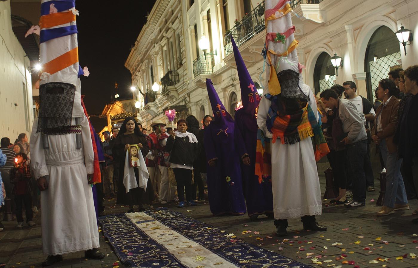 Holy Week -