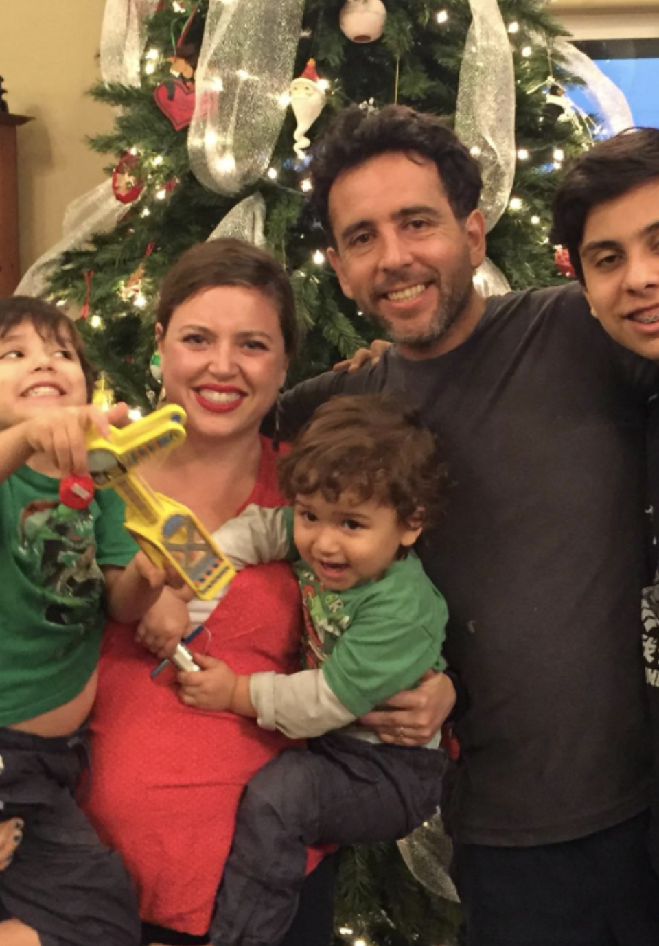 Our Founders… - In 2012, Cristian and Amanda founded Old Fashioned Photo Booth and had been operating it out of Austin.They recently moved to Lockhart and can now serve a larger area! In their free time they enjoy playing with their 3 boys and dog, Cacho.BOOK NOW →