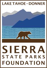 Sierra State Parks Foundation Logo