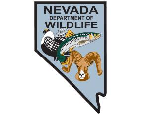 NDOW Logo