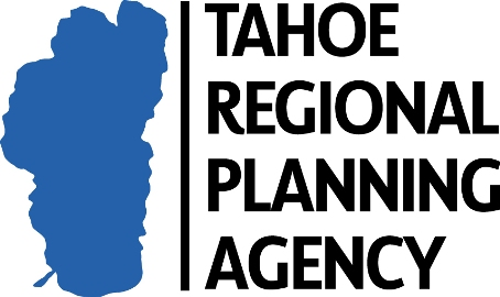 TRPA Logo