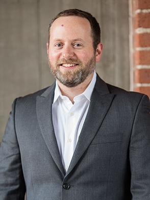 Ben Greene - Chief Technology Officer