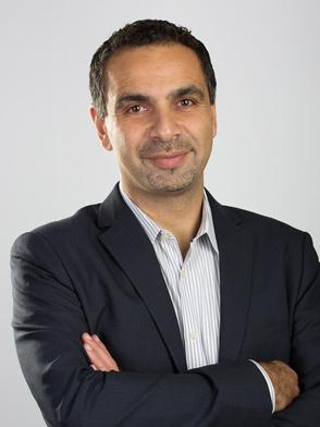 Jean-Claude Saghbini - Wolters Kluwer Health,Cardinal Health, WaveMark
