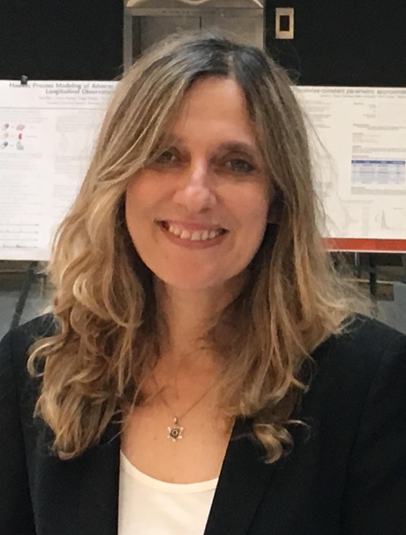 Regina Barzilay - MIT Professor, MacArthur Fellow