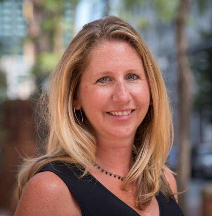 Rebecca Seago-Coyle - Patient Engagement Advisor