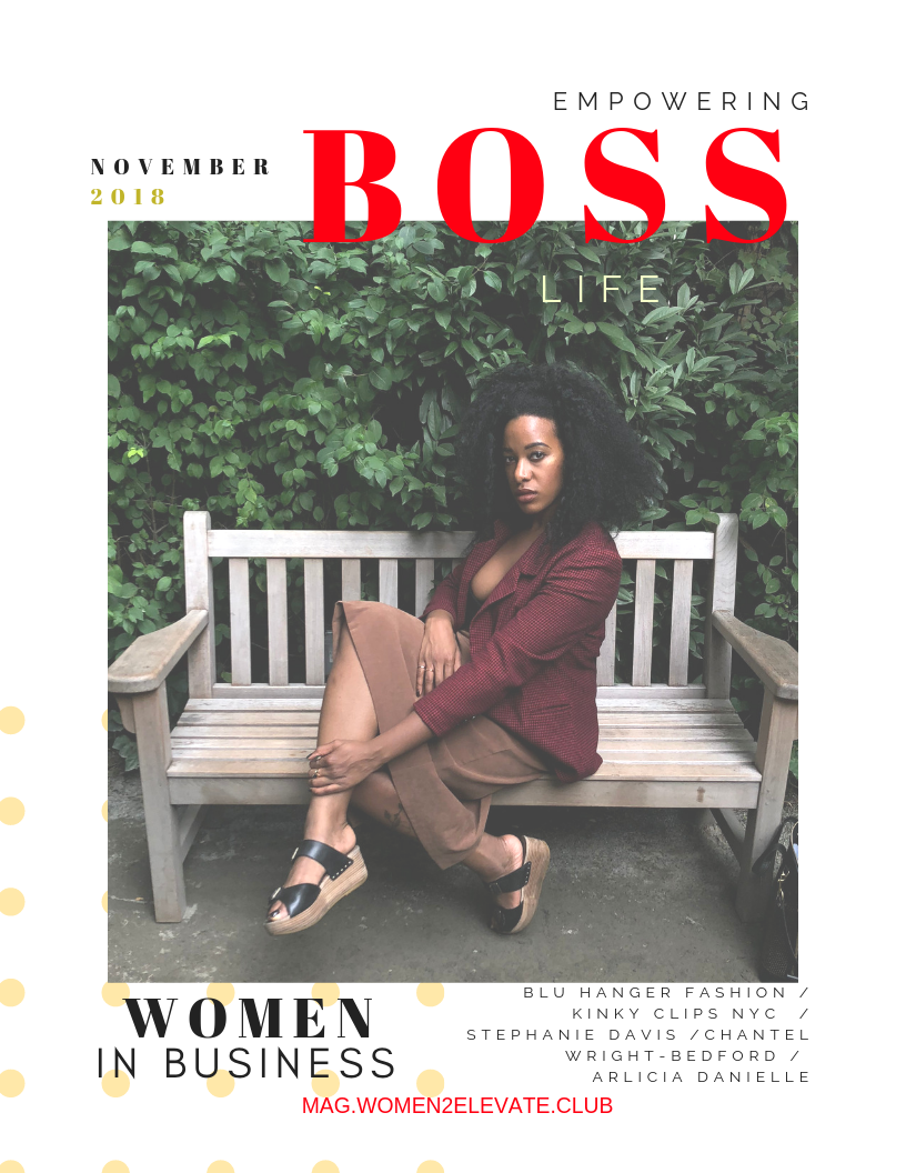 November Issue 18'