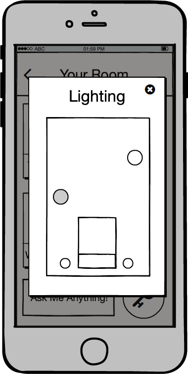 Lighting control 2