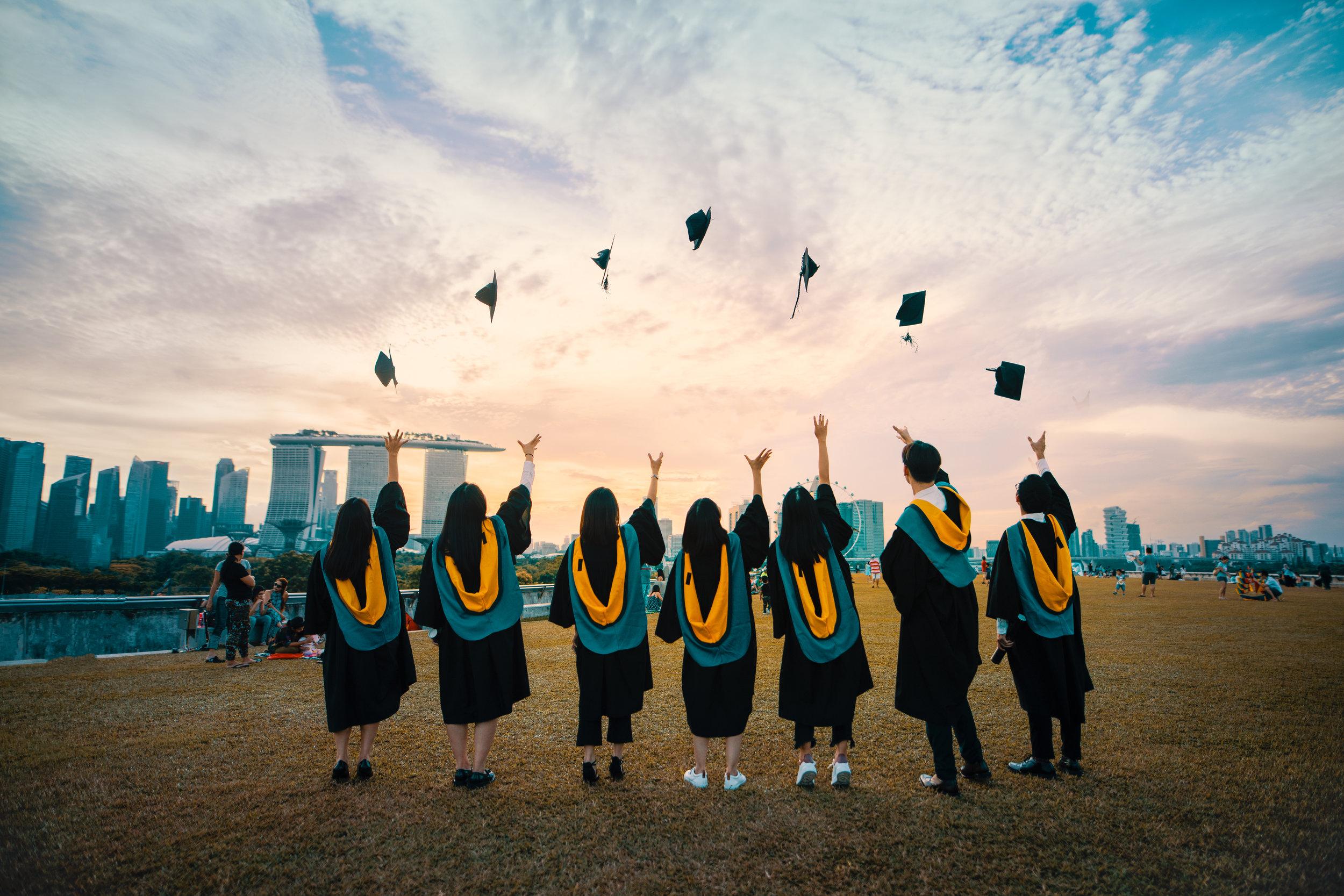 Education & Migration Consultation -