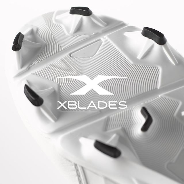 XBlades created the original in-molded cleated stud sole. We recently worked with their wicked team to reinvent this icon and design the Jet boots. . ▫️@xbladesaustralia ▪️@virtuo.co . #productdesign #xblades #jet #footyboots #design #agency