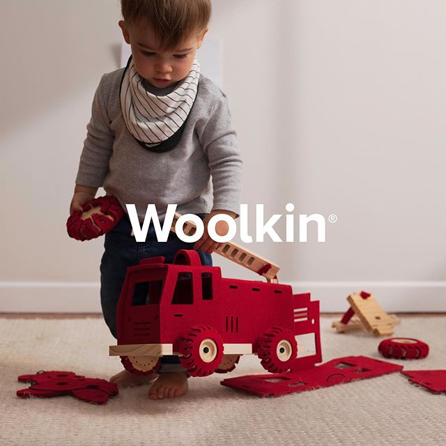 Working with one of the world's most renewable kids brands is a dream come true. Natural and renewable wood and wool toys created in NZ. A hit in the nursery and playroom, these products are wicked! . ▫️@woolkin ▪️#naturesclip ▫️@virtuo.co . #woolkin #naturaltoys #woodentoys #sustainabletoys #designteam #nzwool