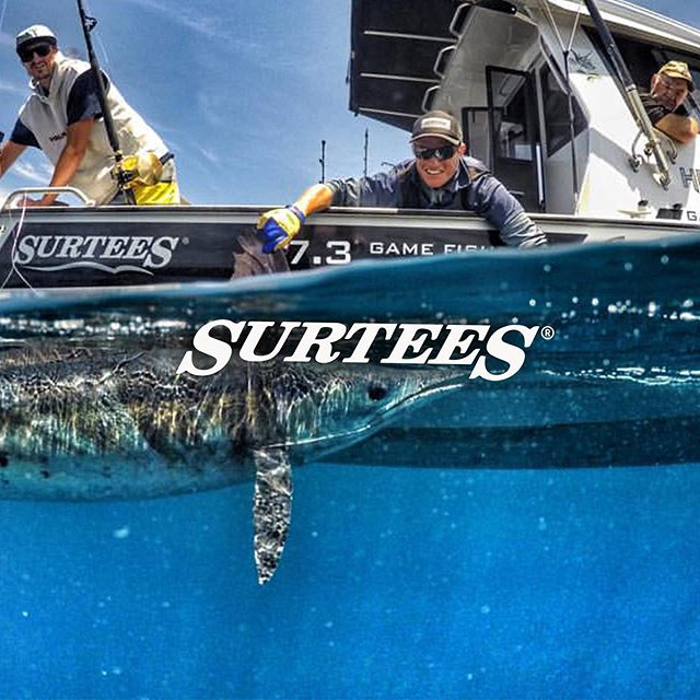 It was awesome diving into some exciting work on the design direction and NZ & Australian market development for the legendary fishing boat company Surtees. . ▫️@surteesboats ▪️@virtuo.co . #builttofish #surteesboats #marketdevelopment #designdirection #designteam