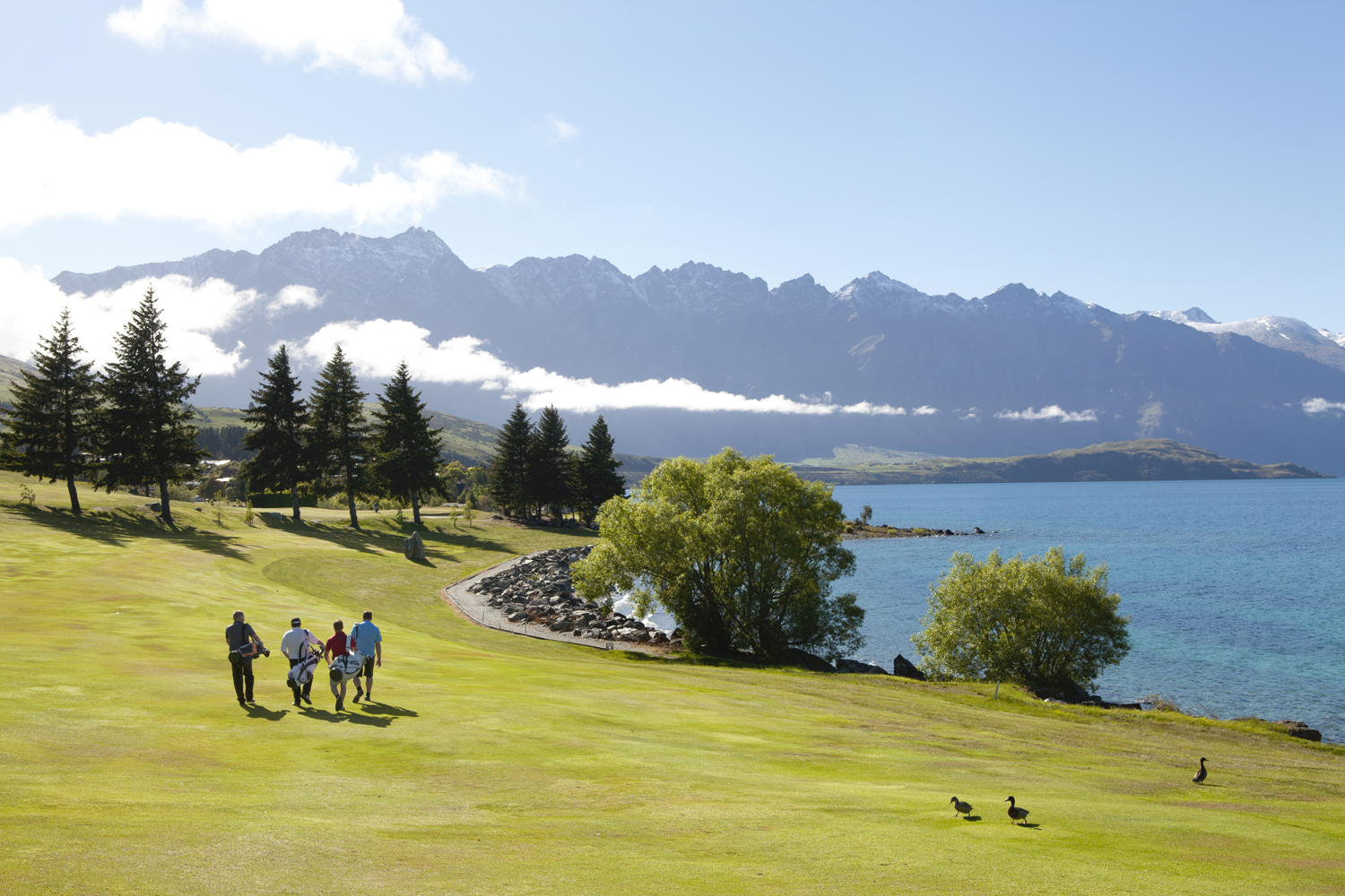 Queenstown Golf Course in spring.png