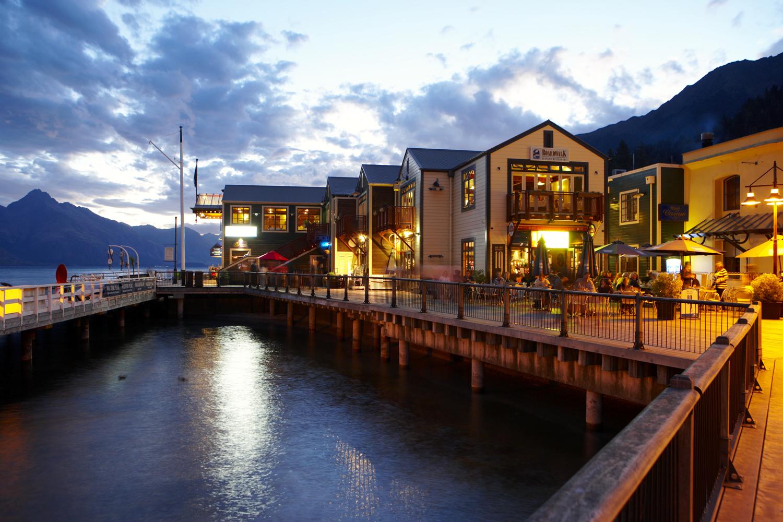 Steamer Wharf at dusk.png