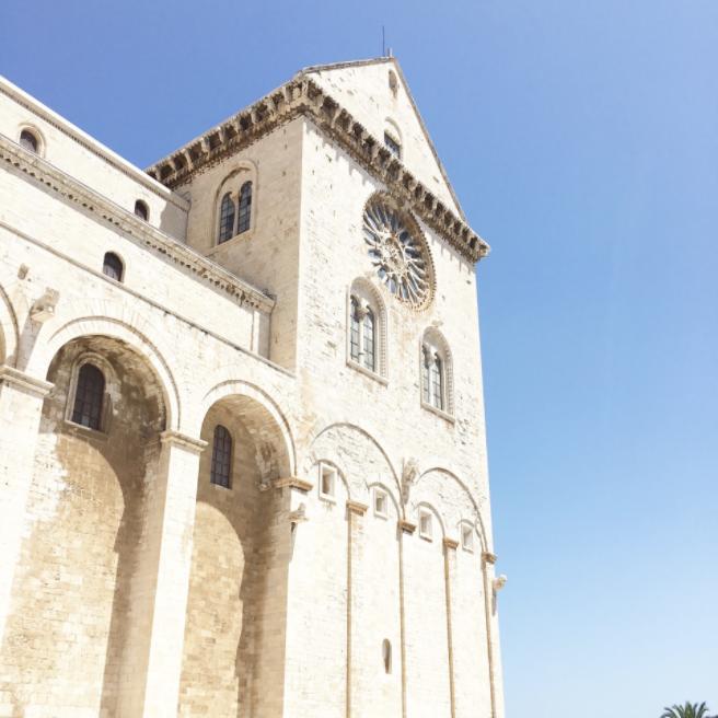 Trani Cathedral (Puglia)