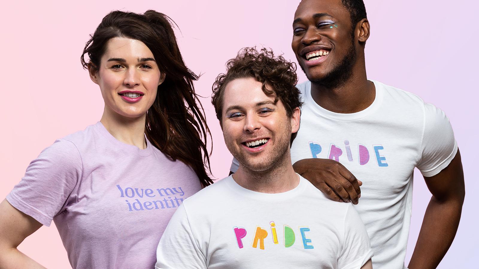 Alt Pronouns Pride
