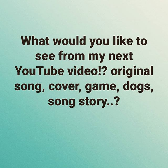 Let me know! Post comment below 👇#youtuber #letscollaborate