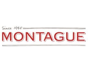 Montague-Logo