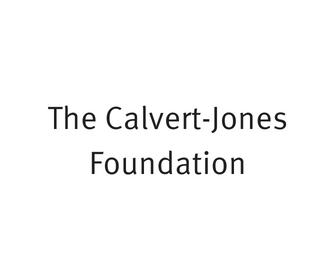 Calvert-Jones-Foundation