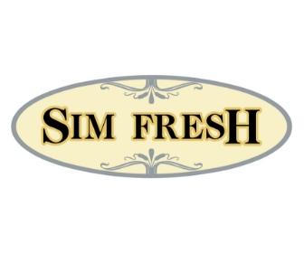Sim-Fresh-Logo