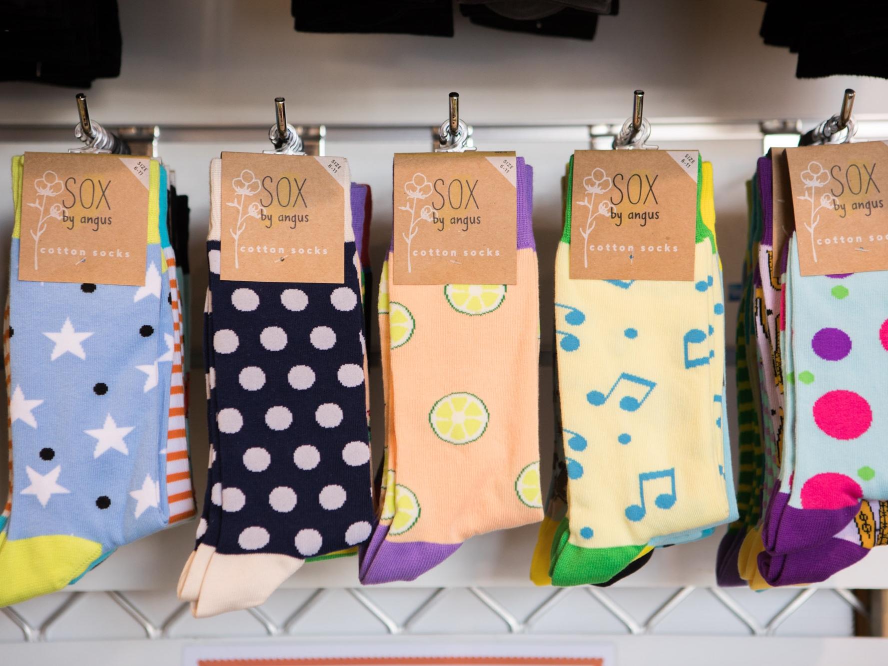 Socks Main Image