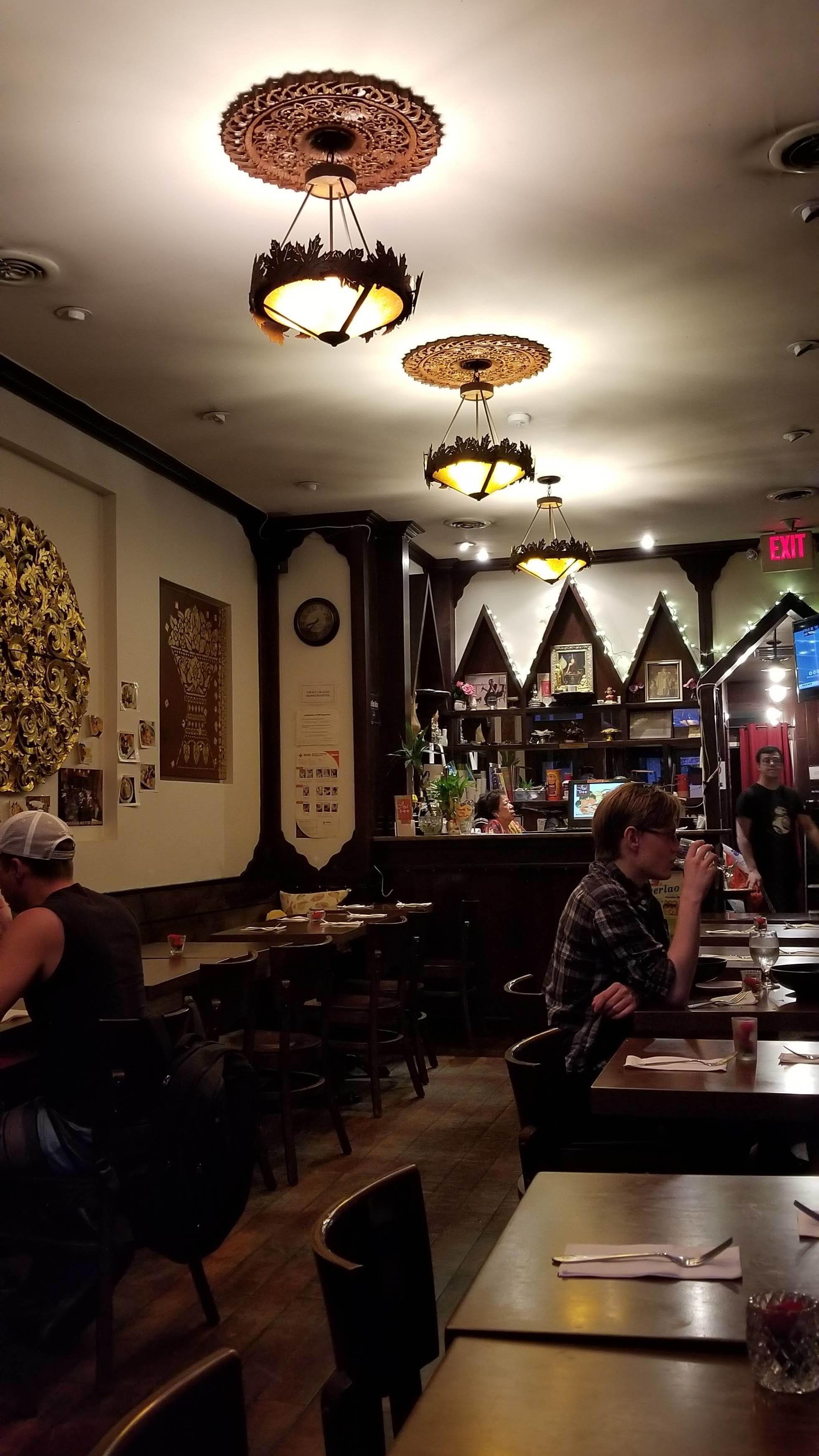 Jai Dee Restaurant - AMAZING!