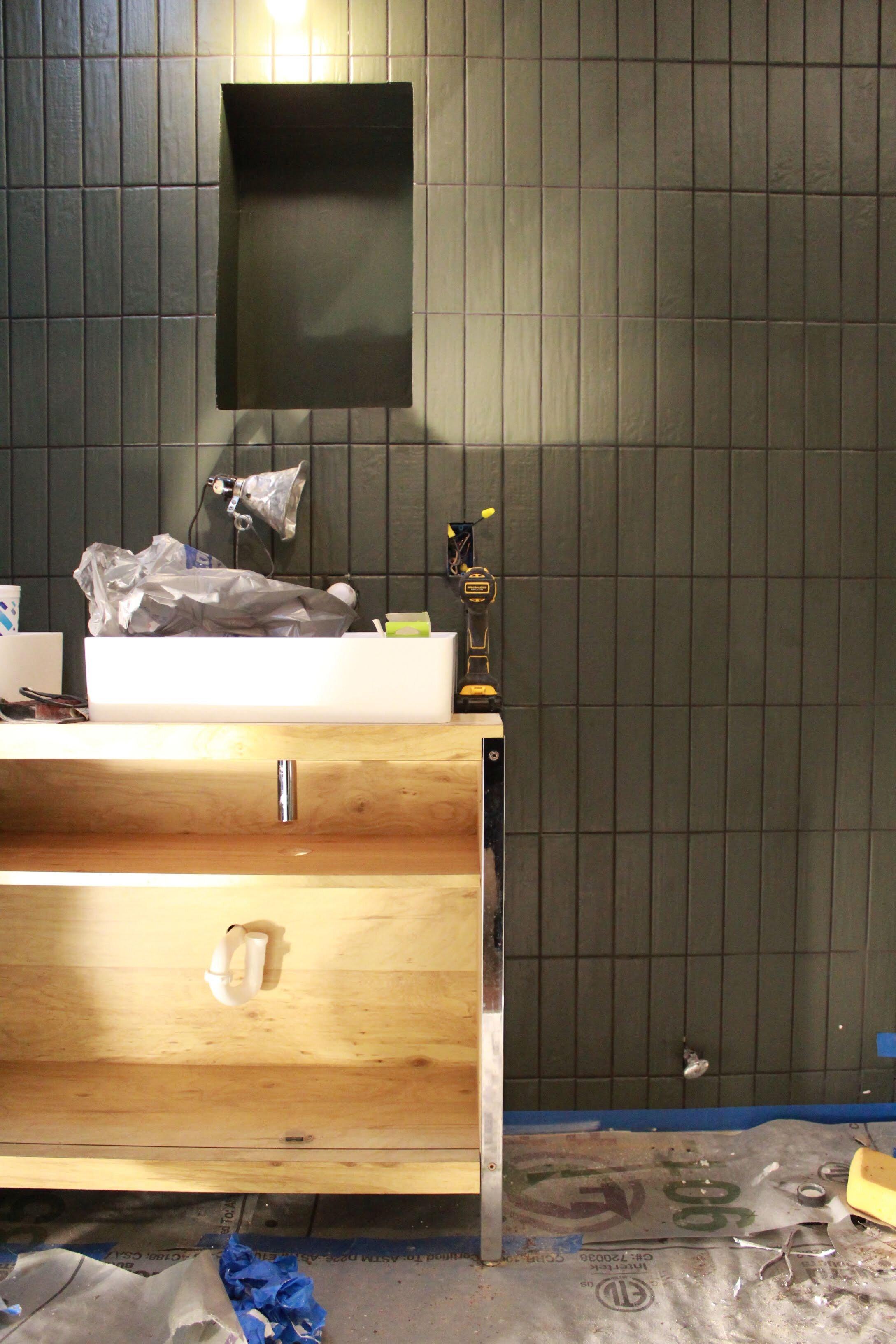 Wall Tile -  The Tile Shop