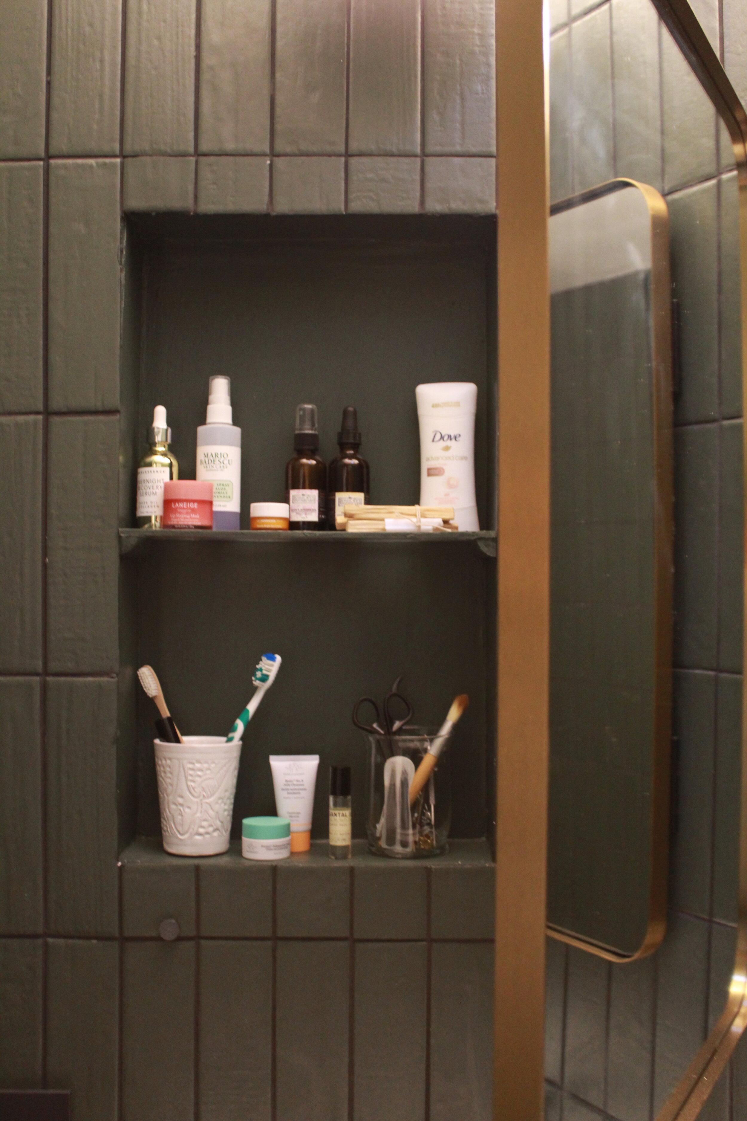 Diy Medicine Cabinets Carmeon Hamilton