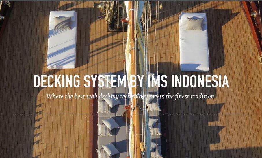 IMS & OM Deck System