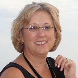Dr Lisa Coussens