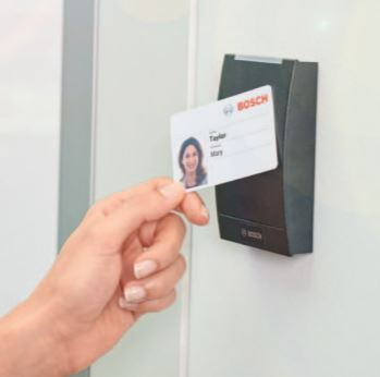 - In the fields of physical security and information security, an access control system is the selective restriction of access to a place or other resource. If you are interested in tags, electronic key-cards, secure-exit buttons or fingerprint scanners etc., contact us for a quote.