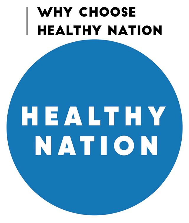 . —— WHY choose the Healthy Nation team. —— - - - WE ARE EXPERIENCED- We have been involved in the fitness industry since 1996 and have been involving a vast range of programs and activities over this time. We have helped thousands of people get into the fitness industry and build successful careers during this time. - - WE ARE INNOVATIVE- The fitness industry evolves at a fast pace  and we have designed our training programs and advanced training packages to provide you with the ability to stand out from the crowd. The wellness revolution is here and we are making sure our graduates are ready. - - WE ARE COMMITTED- We believe that graduating from our course is the beginning of our partnership ( not the end ). Whilst other providers have training programs, we are building a team. Once you graduate, we will continue working together, partnering with you to make a greater impact in your chosen community. - - #HealthyNation #Pt #Education #Fitness #Trainer #Australia #PTstudy #Lifestyle #FitnessEducation #Nutrition #HealthyLifestyle #PersonalTrainer #Health #Onlinestudy #HN #wellness #HealthCoach RTO 45428