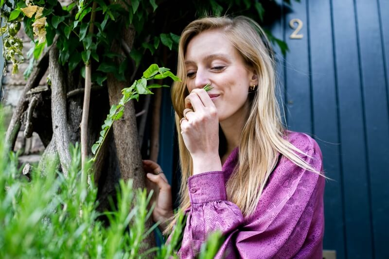 The JULY ISSUE 2019 - Click here to follow in the footsteps of Dr Julie Moltke as she explores the world of cannabis, health and wellbeing.