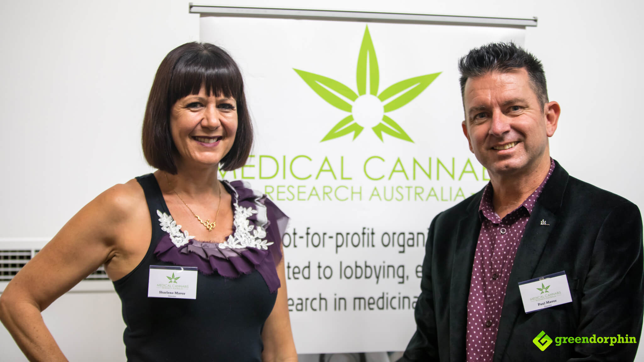Sharlene is a Medical Scientist (BAppSc -Medical Laboratory Science) and co-founder/director of Medical Cannabis Research Australia