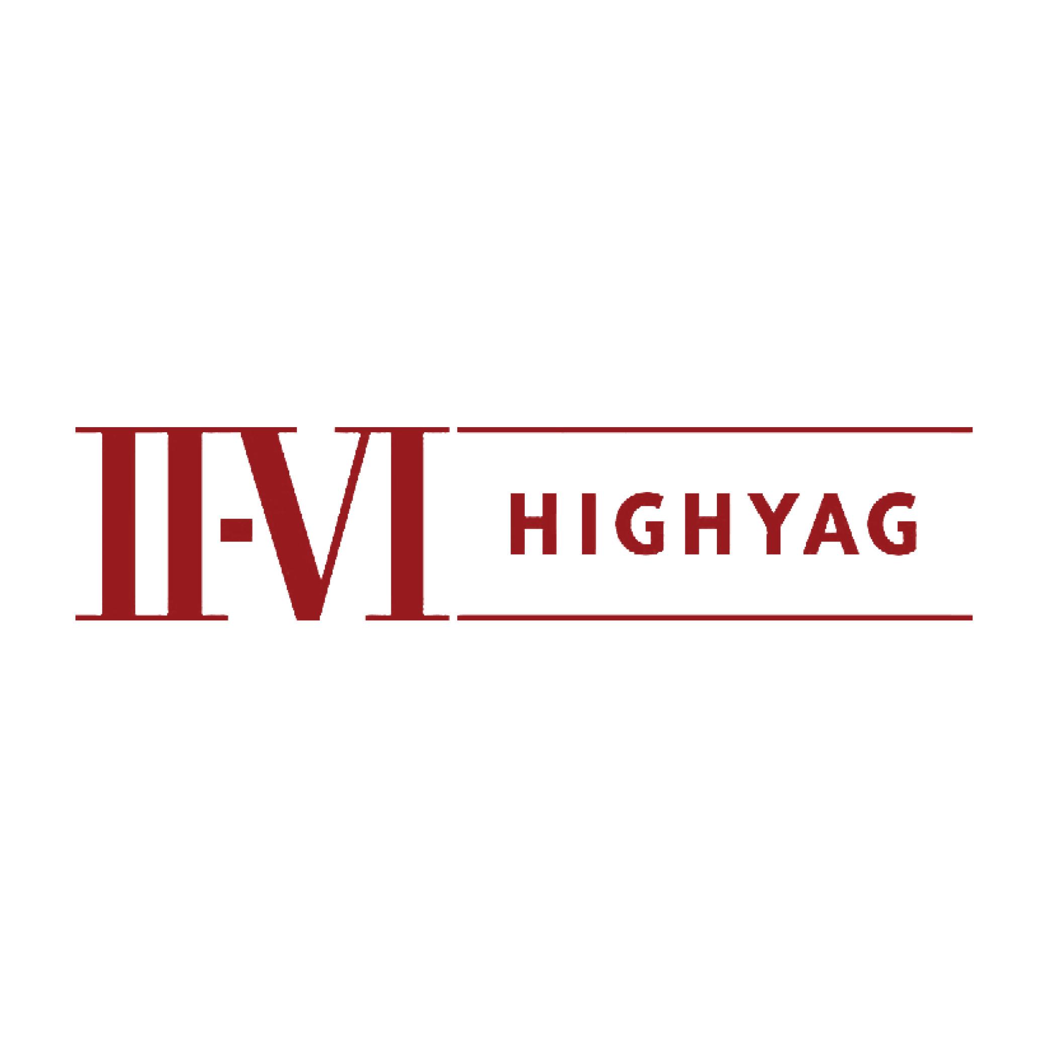 II-VI HIGHYAG