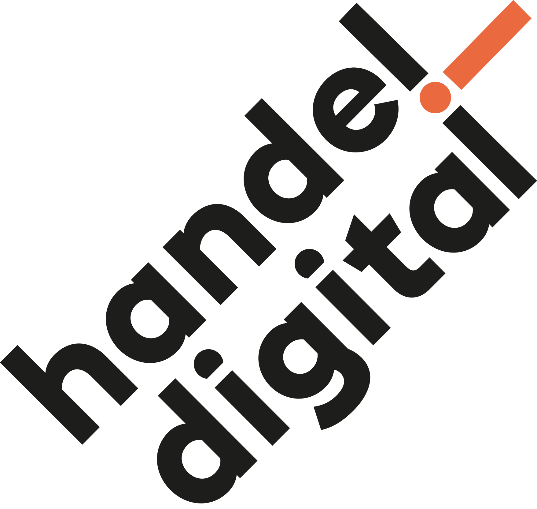 Handel Digital 2. Digi-Level der Digitalisierung