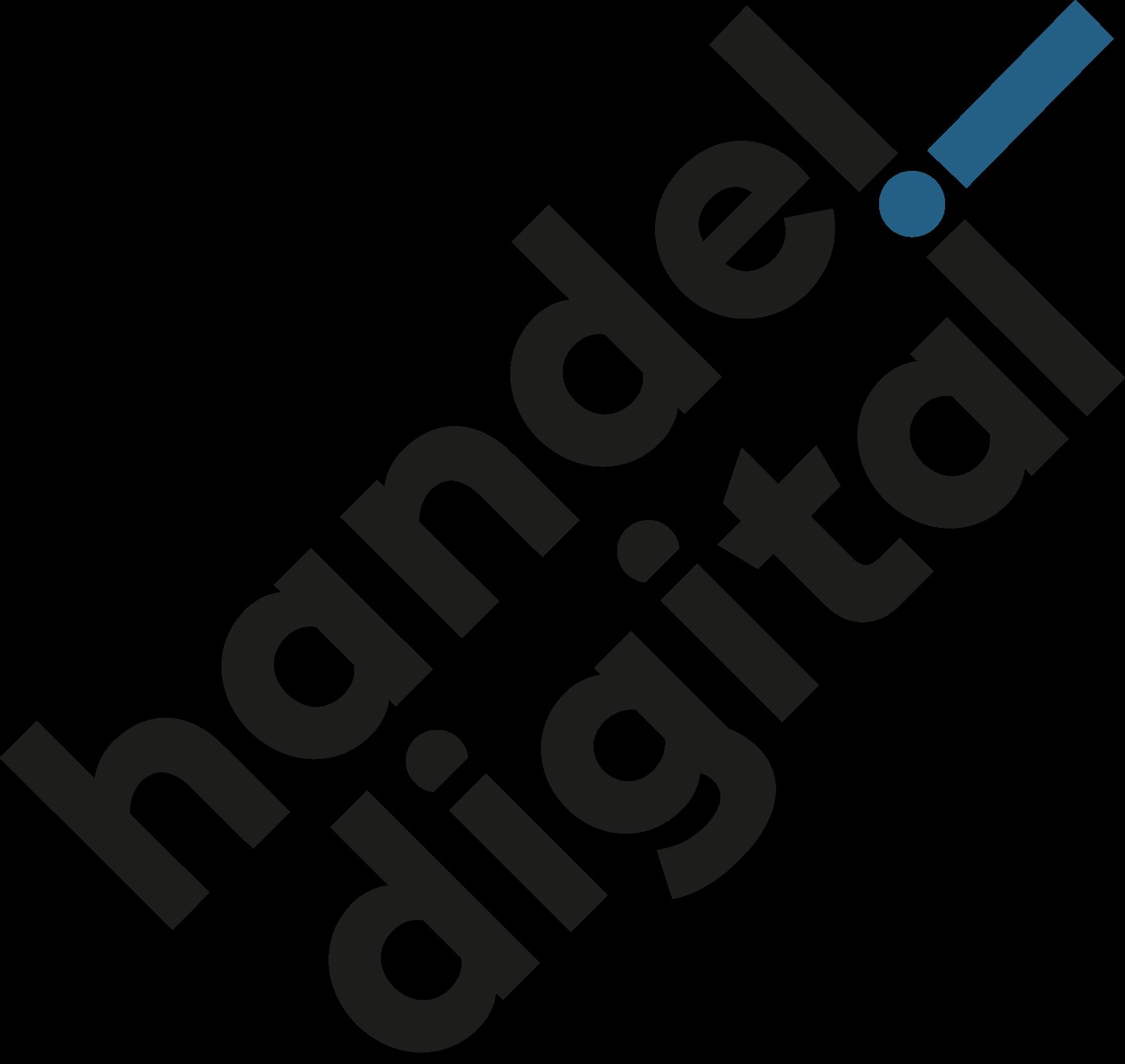 Handel Digital 5. Digi-Level der Digitalisierung