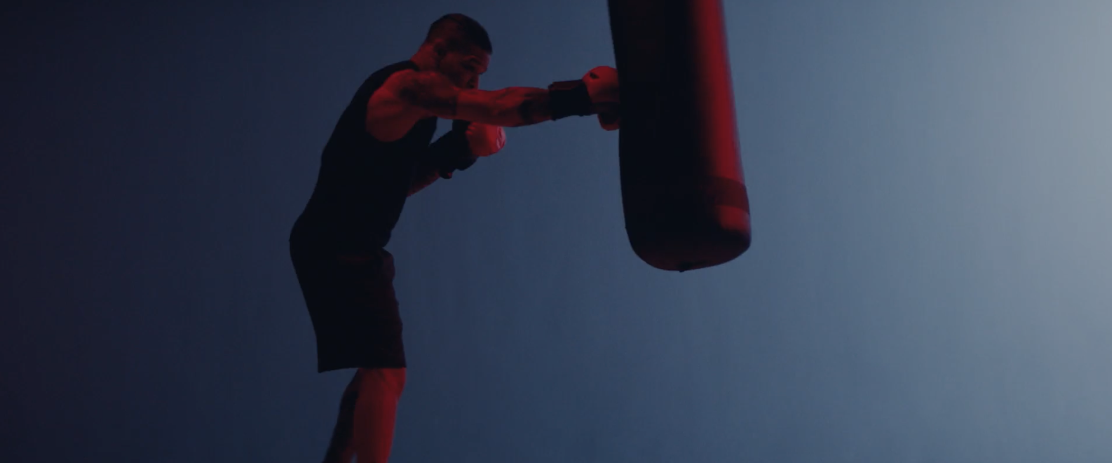 Lululemon / Director Francesco Calabrese - Creative Researcher Daniel M Hudson