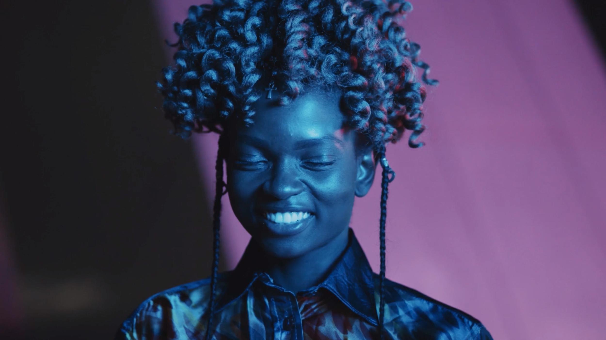 Samsung / Director Novemba - Creative Researcher Antonio Colliani + Tegan Ashmore
