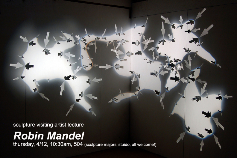 Robin Mandel-poster