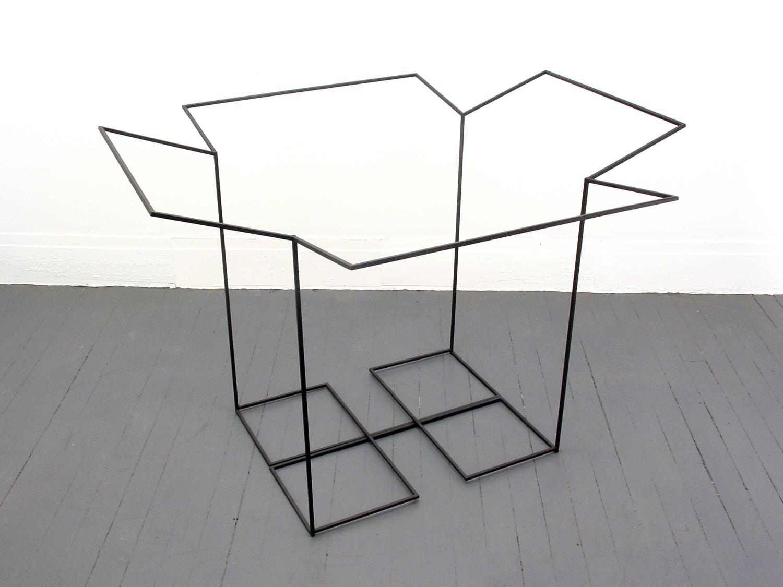 Moving Box #1