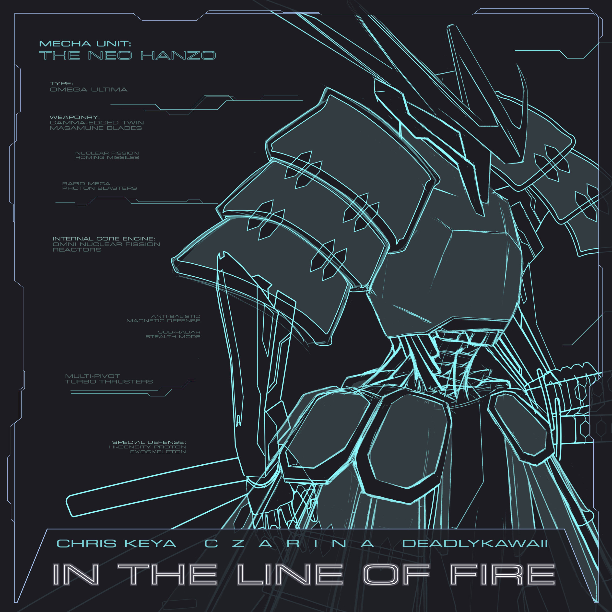 In the line of fire album cover v2.jpg