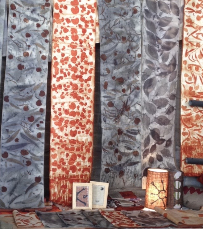 ROKOCO eco print table runners.jpg