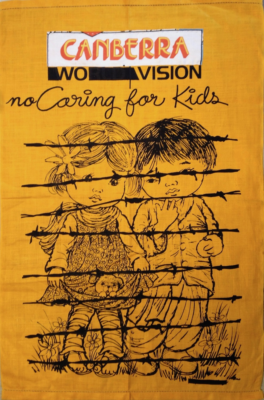 Canberra -  No Vision