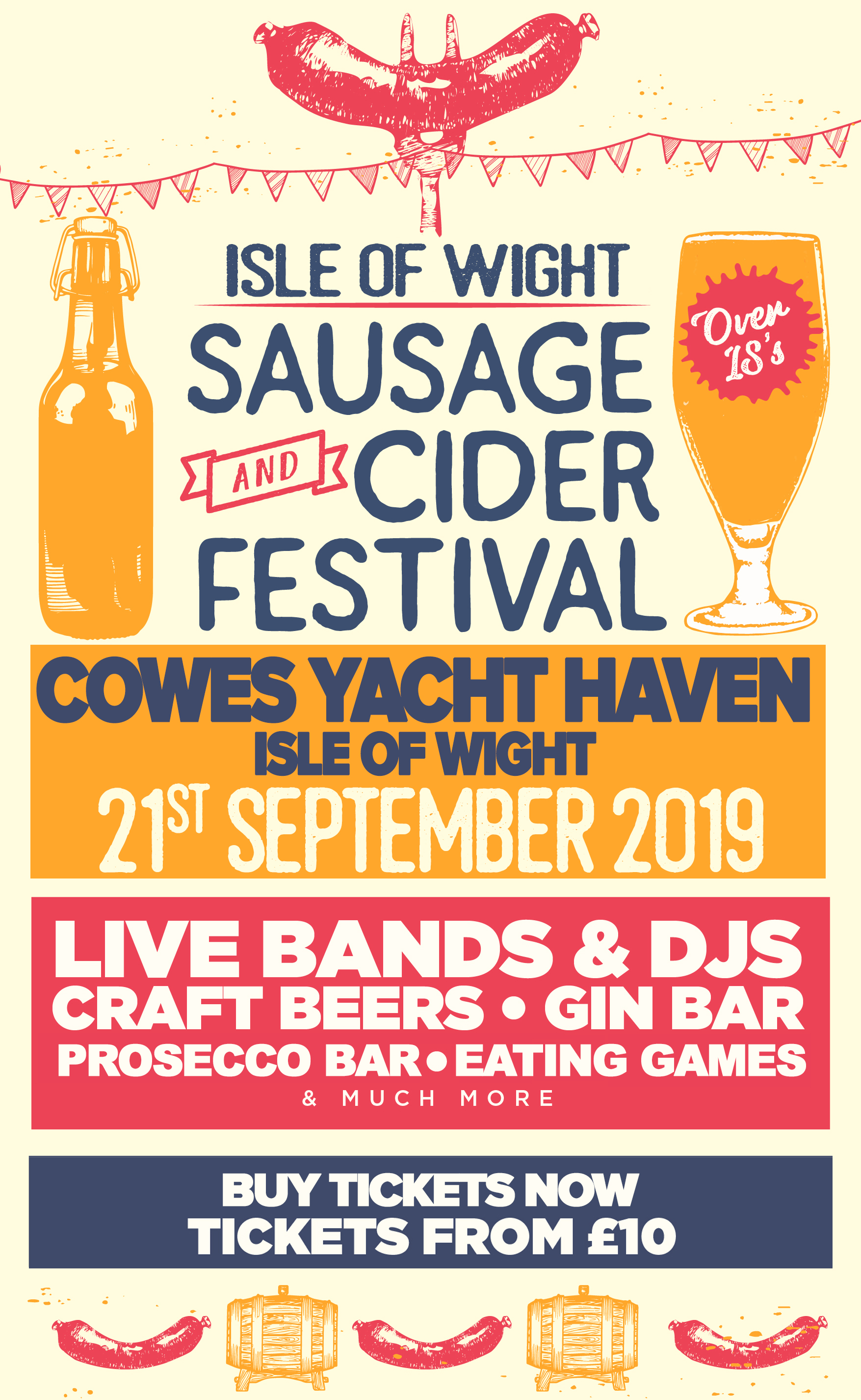 Sausage and Cider FINAL poster Long isle of wight.jpg