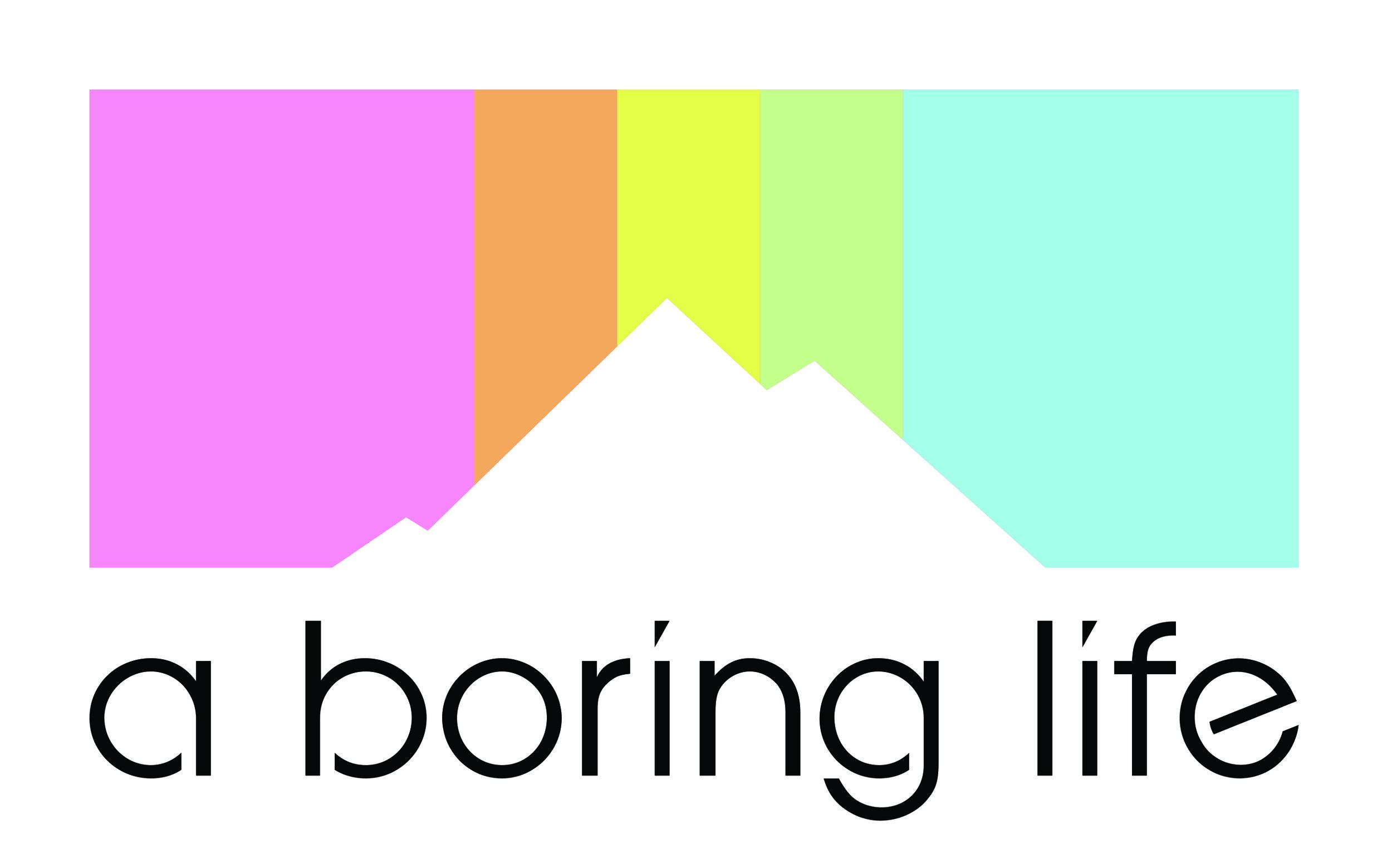 A Boring Life.jpg