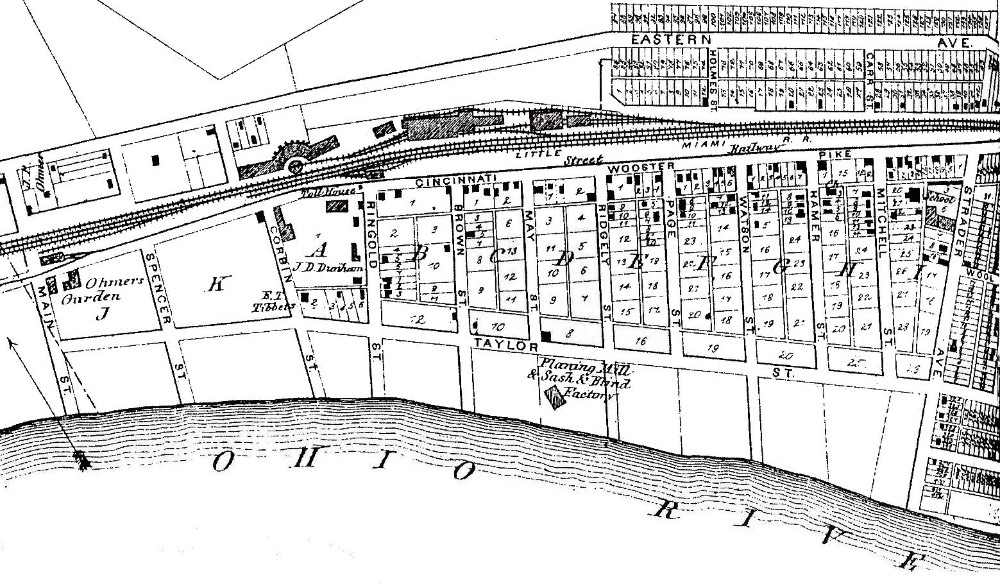 History - Learn about the rich history of the Pendleton Yards Railway Station, the site of Walworth Junction!