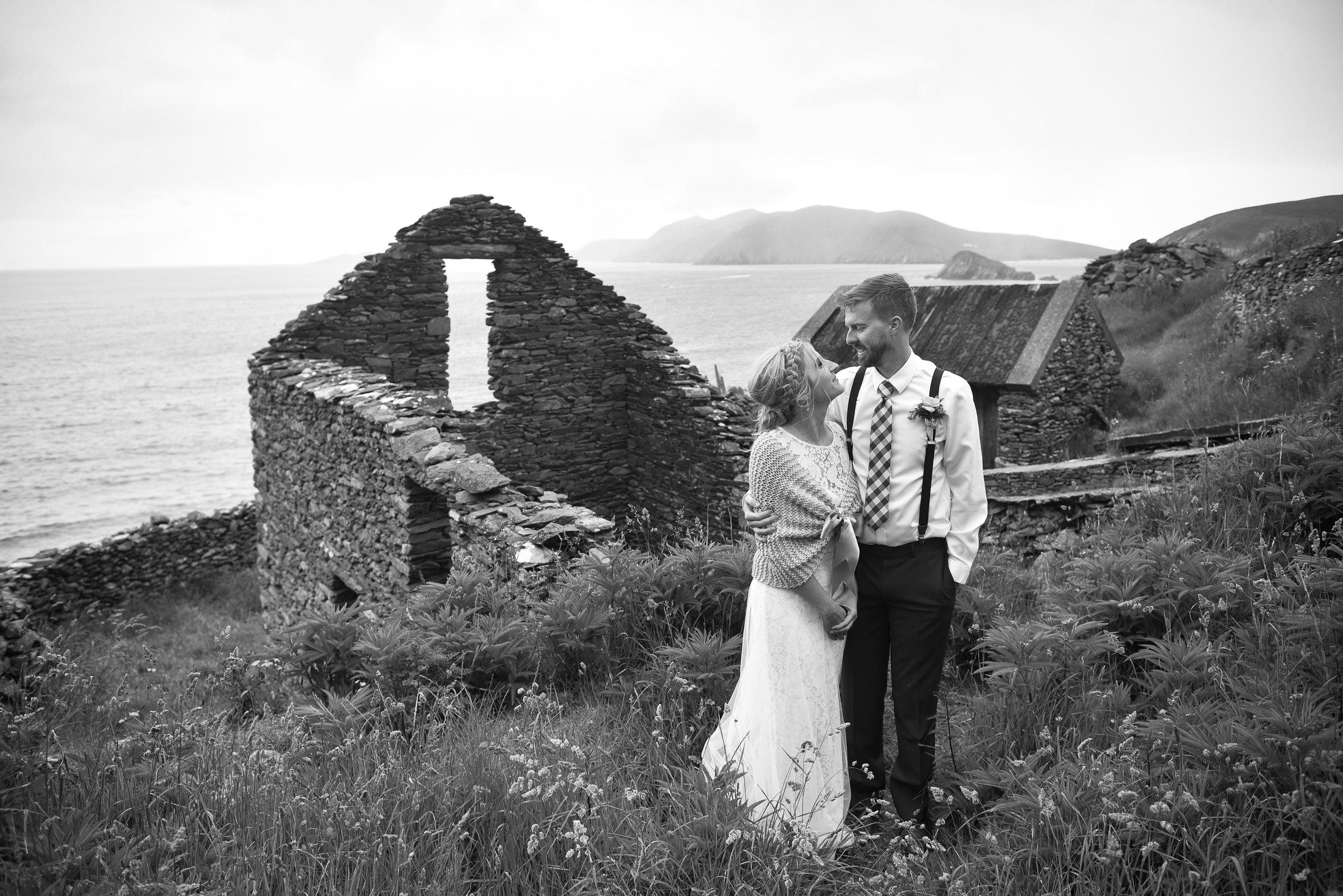 desitnation wedding photography ireland award winning photography dingle elaine kennedy.jpg