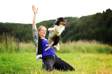 Apprenez des tricks à votre chien ! - Les tricks (