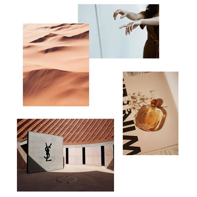 Back to moodboard after a hiatus. #mood #moodboards #newproject