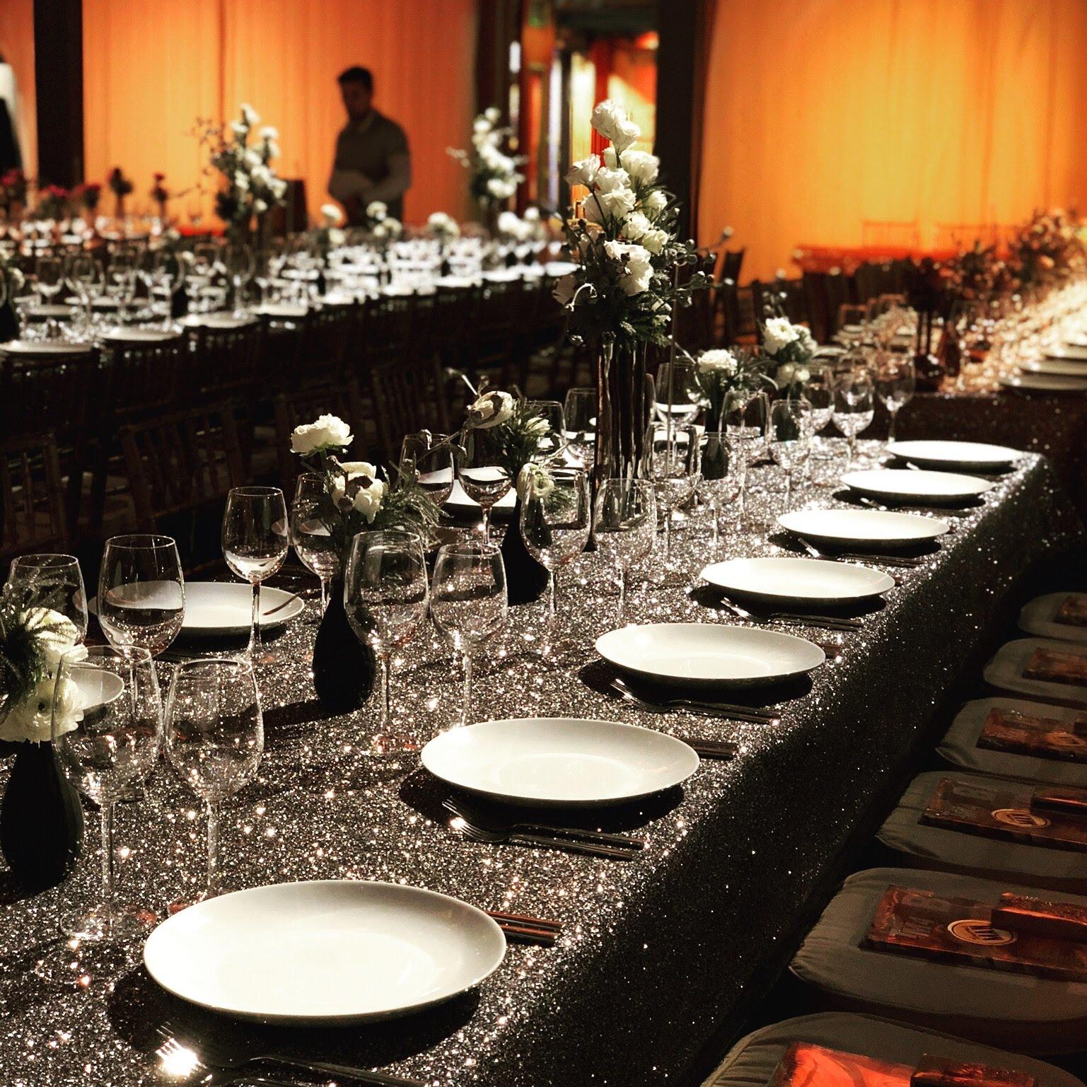 Event Tablecloth